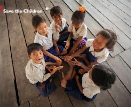 Cambodian Children Need Better Protection